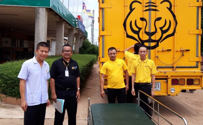 Moving & Relocation Services | Asian Tigers Mobility