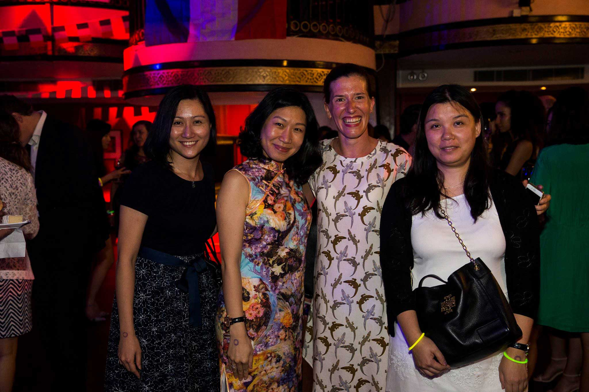 FCCIHK celebrate French National Day