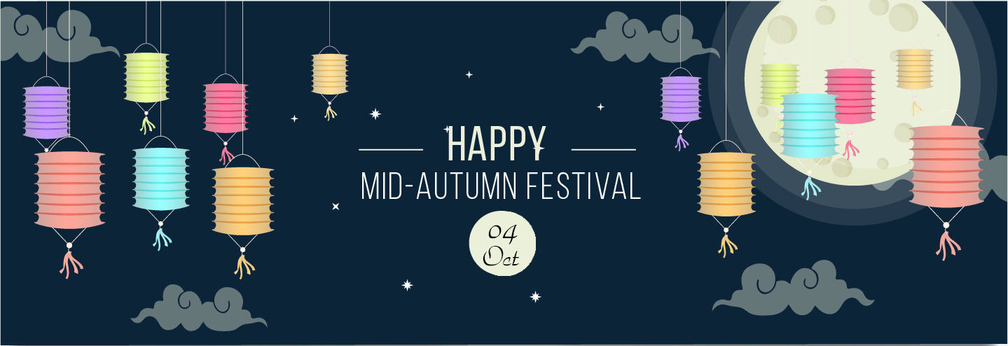 The Mid Autumn Festival – A time to be to her with family