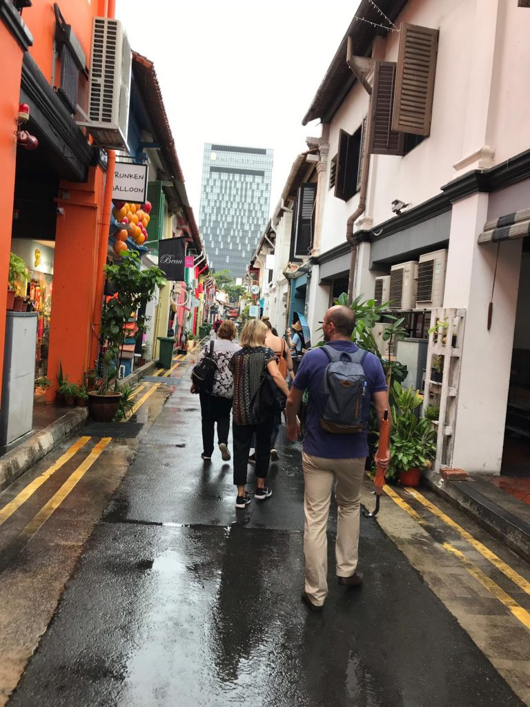 Sultans of Spice – A Kampong Glam Walk